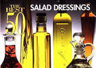 Best 50 Salad Dressings by Stacey Printz (Paperback, 1998)