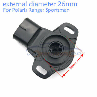 Throttle Position Sensor 3131705 For Polaris Sportsman Ranger 570 800 RZR500