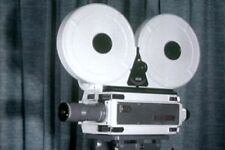 Classic Slow Motion Video High Speed Camera Film DVD