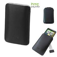 Genuine Leather HTC Desire X Pull Tab Case Pocket Cover PO-S550 HTC Original