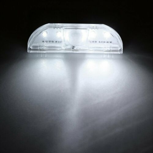LED Motion Sensor Security Outside Wall Light Lamp Outdoor Floodlight PIR UK