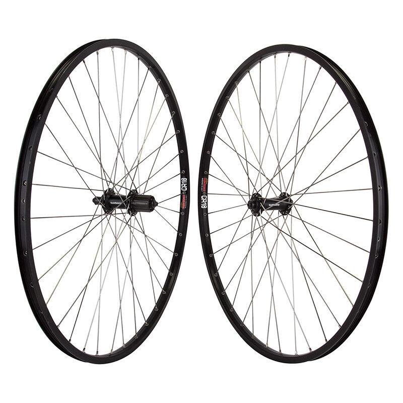 WM Wheels 700x35 700x35 700x35 622x18 Sonne Cr18 Bk 36 T4000 8-10scas Bk 135mm Dti2.0sl 64b4ec