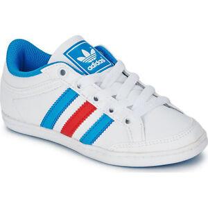 Sport Adidas Chaussures Plimcana Blanc Basket Bas De Neuf Baskets UxIxg