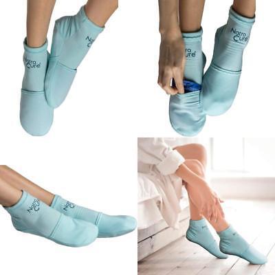 Klein/mittel Kühlt In Sekunden Kühl Treu Natracure Kältetherapie Socken