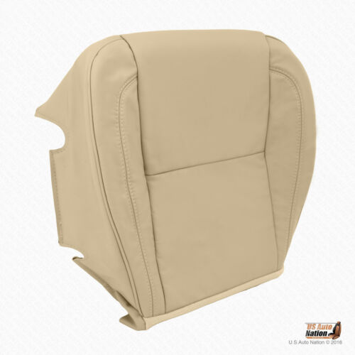 For 1998 1999 2000 Lexus GS300 GS400 GS430 Passenger Bottom Leather Cover Ivory
