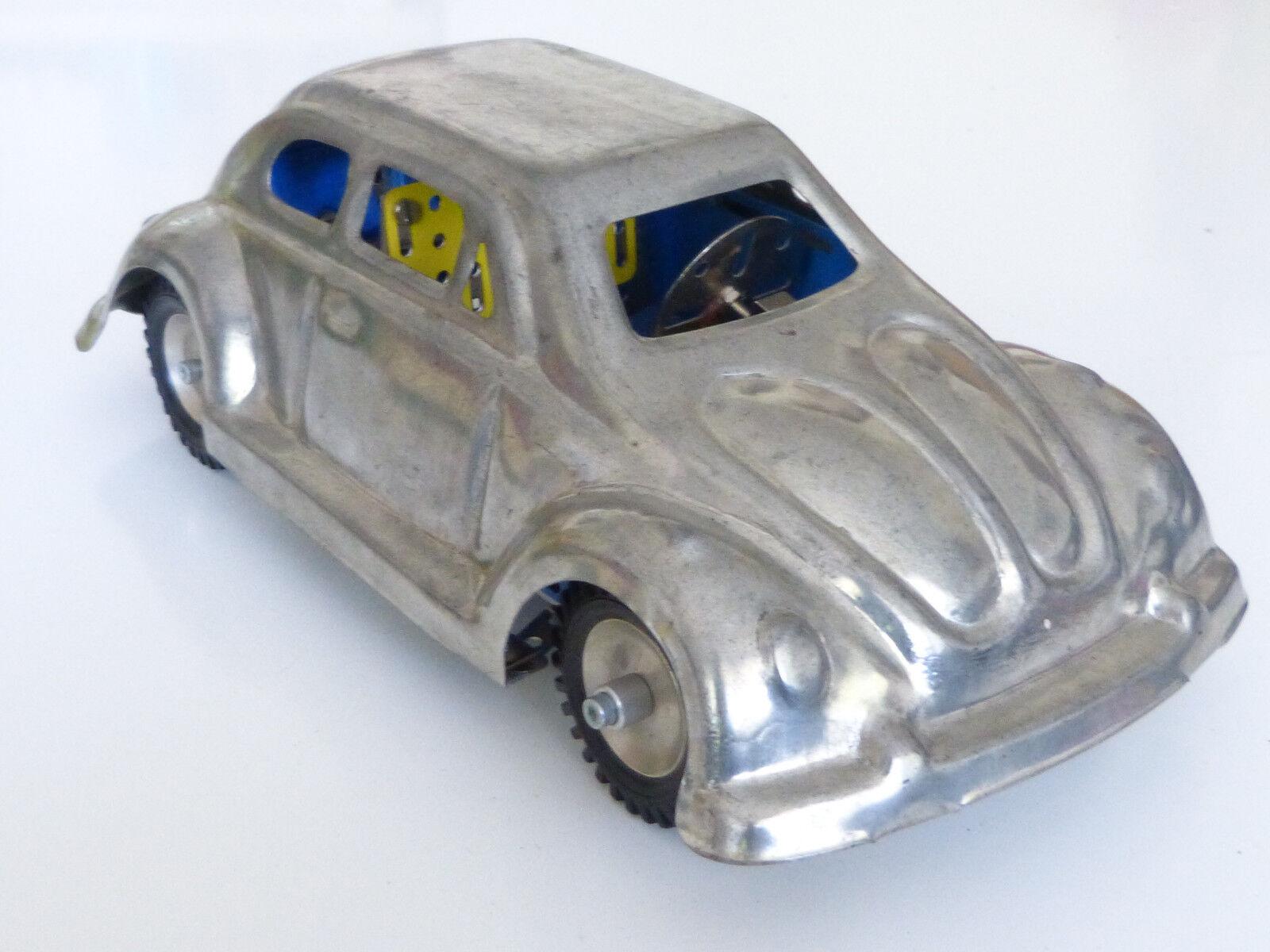 Meccano style volkswagen escarabajo Beetle caja de herramientas Modelo 80er 90er años Model