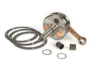 Lambretta-GP-Taper-HPC-60-115mm-Crank-Crankshaft-BGM-PRO