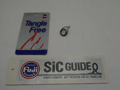 1pc Fuji Tackle SIC K Guide Fishing Rod Tangle Free PKLSG KL KLSG Choose Size