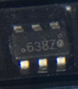 1 Pcs New Fdc638apz Nl 638z Sot23 6 Ic Chip Ebay