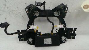 Mercedes-w204-bj11-Contact-Plaque-Dispositif-de-commande-volant-boutons-Centre-33491101