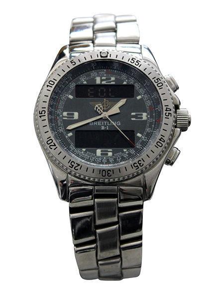 breitling b 1 chronograph chronometre a68362 g nstig. Black Bedroom Furniture Sets. Home Design Ideas