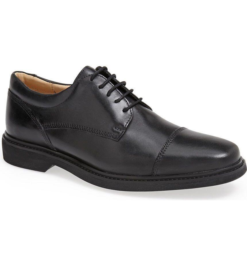 molte concessioni Anatomic & Co Giovane Giovane Giovane Cap Toe Derby Uomo scarpe sz 47 us 13 new  consegna gratuita
