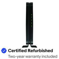 NETGEAR CM500-100NAR DOCSIS 3.0 Cable Modem - Refurbished