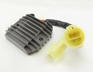 Voltage Rectifier Regulator for Kawasaki ZX-9R 2000-2004 ZX-12R 2000-2005 NINJA
