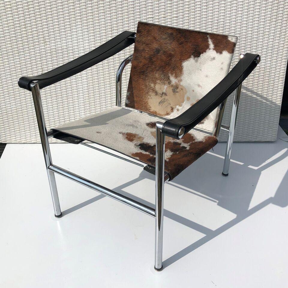 Anden arkitekt, Le corbusier stil, – dba.dk – Køb og Salg af