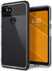 huge discount 3f6d9 466e8 Details about For Google Pixel 2 XL Case Caseology® [SKYFALL] Protective  Slim Clear Cover