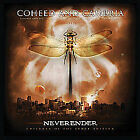 Coheed And Cambria - Neverender: Children Of The Fence Edition (DVD, 2009)