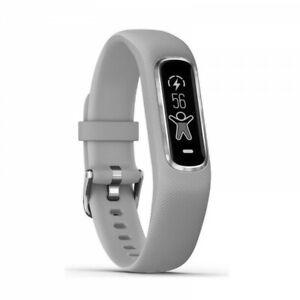 Garmin-vivosmart-4-Gray-and-Silver-Small-Medium-Fitness-Tracker-010-01995-02