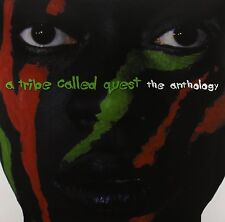 A TRIBE CALLED QUEST : THE ANTHOLOGY  (Double LP Vinyl) sealed