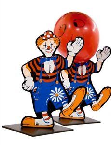 Clown Prank Deutschland