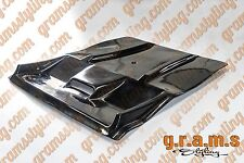 Toyota Supra Do-Luck Style Rear Diffuser / Undertray for Racing Bodykit V6