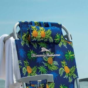 TOMMY BAHAMA BEST BEACH CHAIR FOR 2021 PINEAPPLE EDITION  ON AMAZON PRIME NOW Canada Preview