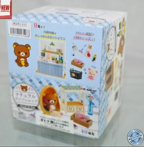 RE-MENT-RILLAKUMA-NATURAL-LIFE-RE-MENT-A-27653-4521121171968