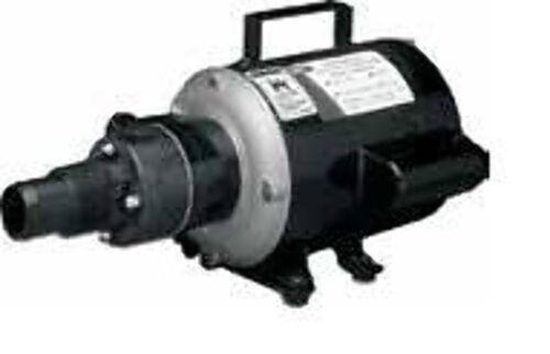 Jabsco Service Kit ONLY for Heavy Dury Macerator Pump 115V Marine 18598-1000 MD