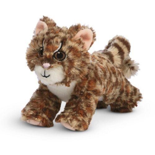 American Girl Lea Clark Margay Pet Animal Cat