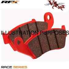 RFX Race Series FRONT Brake Pads HONDA CR80 86-02 CR85 03-07 Carbon Ceramic