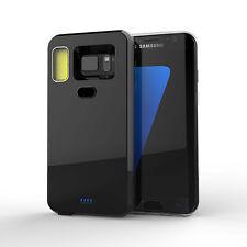 NEBO 6513 CASEBRITE Samsung Galaxy S7 Case 200 Lumen Brite Bright LED Flashlight