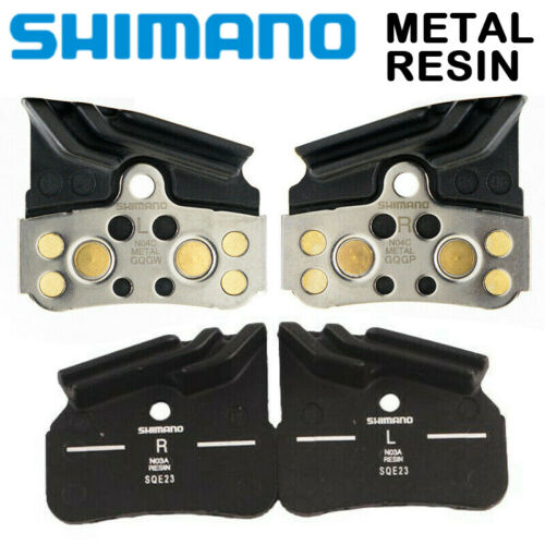 SHIMANO N03A N04C D03S Pads DEORE XTR DEORE Brake Pads For M9120 M7120 M8120