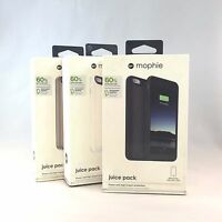 mophie juice pack Battery Case For iPhone 6/6s Plus - Multi Color