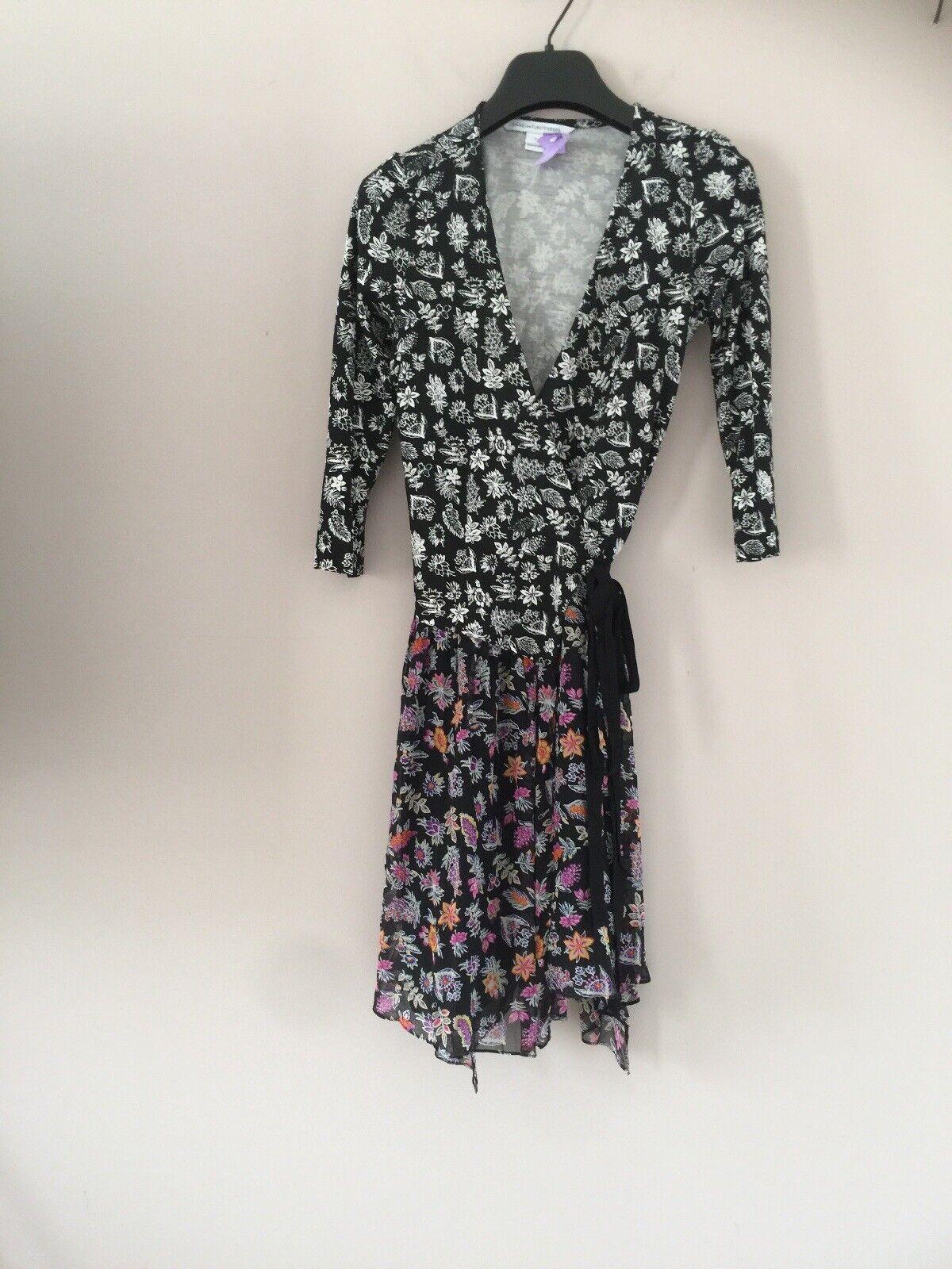 Dvf Dress - image 4