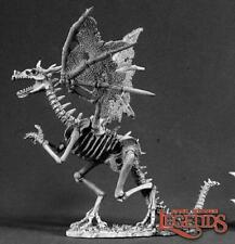 Skeletal Archer 3 77018 Reaper Miniatures Bones