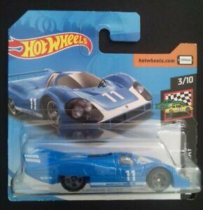 Hot-Wheels-Porsche-917-LH-034-n-11-034-aprox-1-60-fyd21-d520