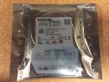 "NEW TOSHIBA MK2565GSX 250GB SATA 2.5"" 5400RPM Hard Drive"