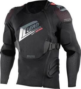 Motocross Dirtbike Offroad ATV Leatt 3DF AirFit Lite Body Tee