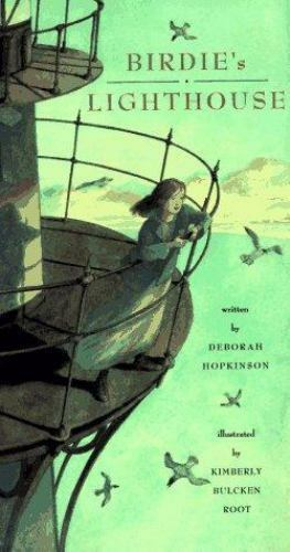 Birdie's Lighthouse (Fiction)