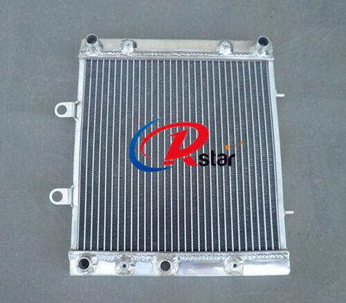 For Polaris Sportsman 500 2009-2013 2009 2010 2011 2012 2013 Aluminum Radiator