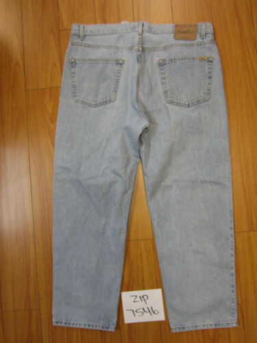 Tag 40x30 Coupe Levi's Relax Levi Strauss Zip7546 Mes Sig 42x30 Jean zq6pWYUAw