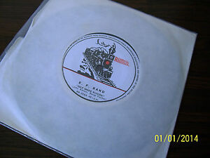 EF-Band-Sister-Syne-Self-Made-Suicide-7-034-vinyl