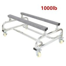 PWC Shop Cart Boat Dolly Stand Watercraft Jet Ski Seadoo Yamaha Kawasaki 1000lb