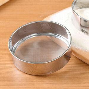Stainless-Steel-Fine-Mesh-Oil-Strainer-Flour-Colander-Sifter-Sieve-Kitchen-Tools