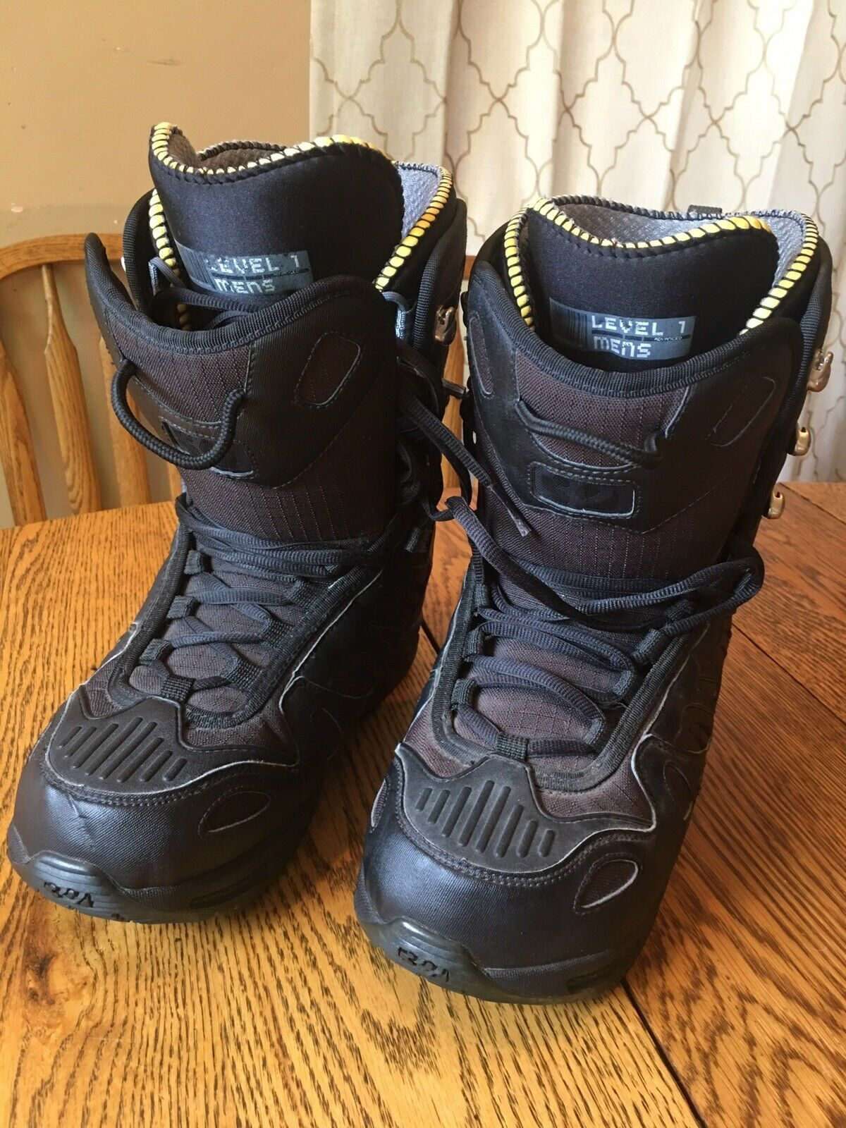 Snowboarding Thirty Two 32 Stiefel Advanced Prion Mens Größe 10