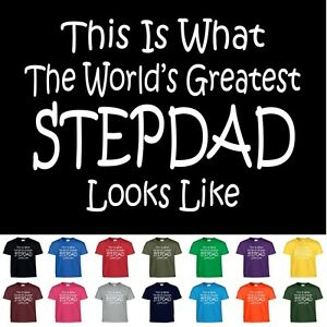 image is loading worlds greatest stepdad fathers day birthday christmas gift