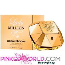 Paco Rabanne Lady Million Eau de Parfum Donna 80 ml