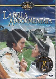 Dvd-LA-BELLA-ADDORMENTATA-IL-FILM-nuovo-sigillato-1987