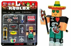 Roblox Avatar Shop Pack *Choose Your Favourite*