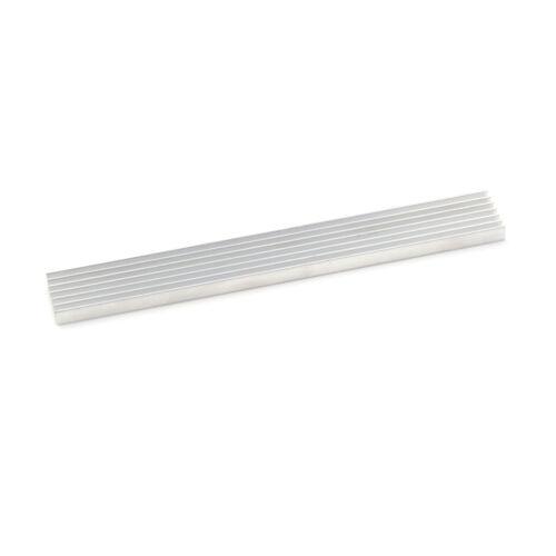 20 6mm LED Power Emitter Dioden Kühlkörper Aluminium Kühlkör ZF 150